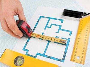 Перепланировка квартиры или дома